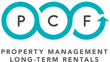 PCF Property Management Logo